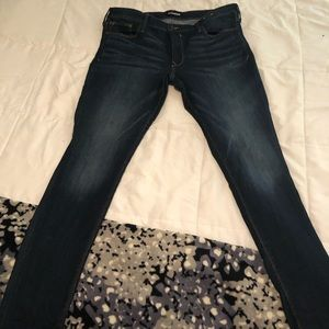 Express Women's Jeans!  Excellent condition!